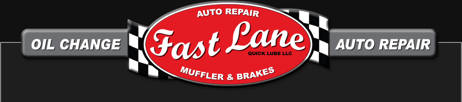 Fast Lane Quick Lube, LLC